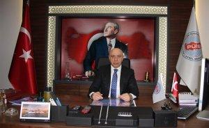 PÜİS akaryakıtçıya özel ekonomik paket talep etti