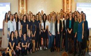 Avrupa'da nükleer çalışanı kadınlar ödüllendirilecek