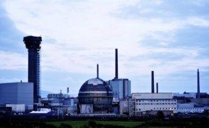 İngiltere nükleer yakıt işleme tesisini kapatıyor