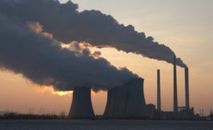 Küresel kömür santrali projeleri yüzde 16 azaldı