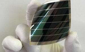 Karanlıkta yüzde 25 verimliliğe sahip organik güneş hücresi üretildi