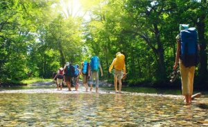 Titreyengöl ekolojik turizm merkezi olacak
