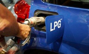 LPG ithalatı Ocak'ta yüzde 9 arttı