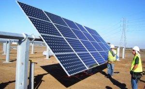 Yozgat Belediyesi 3 MW'lık GES kuracak