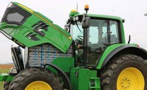 TİGEM 9 adet elektrikli traktör satın alacak