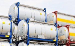 Avrupa 2019'da en yüksek LNG ithalatını gerçekleştirdi