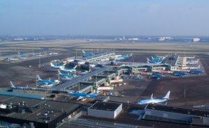 Anel Elektrik'in Schiphol Havaalanı sözleşmesi genişledi