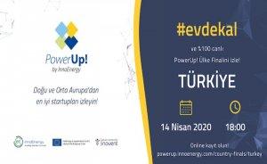 EIT InnoEnergy PowerUp Challenge devam ediyor!