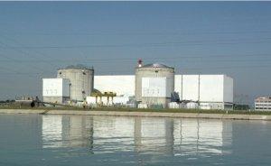 EDF Fransa'nın en eski nükleer santralini Haziran sonu kapatacak
