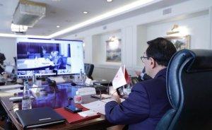 G20 enerji bakanları petrolde fiyat istikrarı için mekanizma istedi