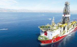 TPAO Akdeniz'de petrol aramak için 5 ayrı ruhsat istedi