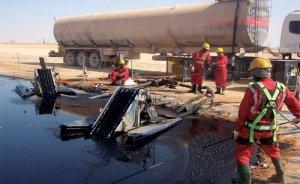 Petrol sahası atıklarından lityum ayıklanacak
