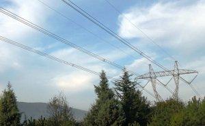 Spot elektrik fiyatı 06.08.2020 için 314.83 TL