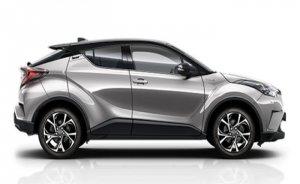 Türkiye'de ilk üç ayda 3,317 adet elektrikli ve hibrit araç satıldı