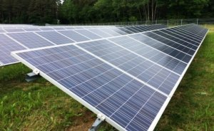 Yozgat Çekerek Belediyesi 1,2 MW'lık GES kuracak