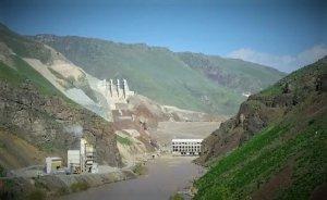 Kars'ın Karakurt Köyü HES inşaatı nedeniyle göç edecek