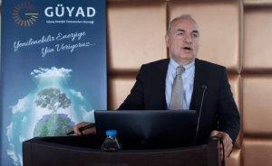 Özkök: Yenilenebilir sektörü mücbir sebep ilanı bekliyor