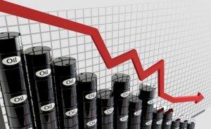 IEA raporu sonrası petrol fiyatlarında düşüş hızlandı