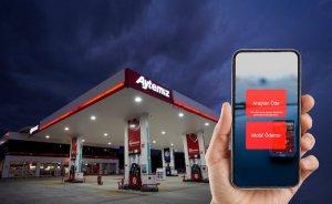 Aytemiz'den temassız mobil ödeme sistemi