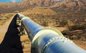 Azerbaycan'dan doğalgaz ithalatı yüzde 23 arttı