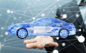 Elektrikli araçların güç elektroniğine kompakt çözüm