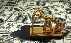 ABD Batı Teksas petrolünün fiyatı bu sabah artıya geçti