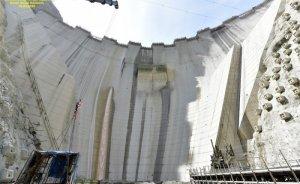 Hidroelektrik kapasitesi Yusufeli'yle yüzde 2 artacak