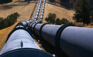 Türkiye'den boru hatlarıyla geçen petrol Mart'ta yüzde 3 azaldı