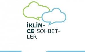 UNDP Türkiye, iklim sohbetlerini kitaplaştırdı