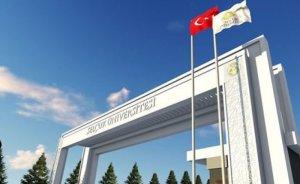 Selçuk Üniversitesi enerji uzmanı doçent arıyor