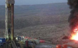 Erbil, Gulf Keystone`un Shaikan planını onayladı