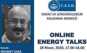 Enerjinin geleceği yenilenebilir yatırımları ve verimlilikte