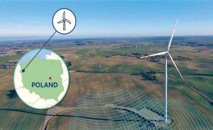 RWE'nin Polonya'da kurduğu rüzgar santrali üretime başladı