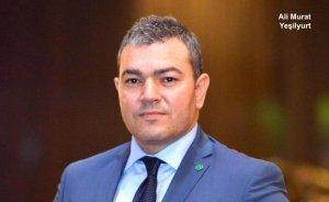 Alpet'te üst düzey ayrılık: CEO Yeşilyurt veda etti