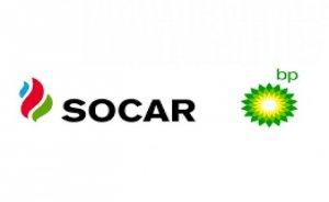 SOCAR ve BP ortak girişim için Rekabet Kurulu'na başvurdu