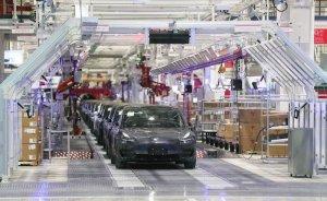Tesla Çin'de üretimini arttırıyor