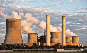 Fransa'nın nükleer enerji üretimi Nisan'da yüzde 16 azaldı