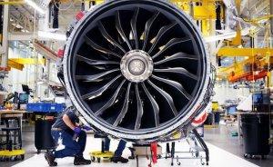 GE havacılık biriminde işgücünü dörtte bir azaltacak