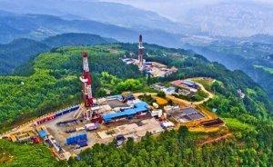 Sinopec Fuling kayaç gazı sahasında üretimi arttırdı