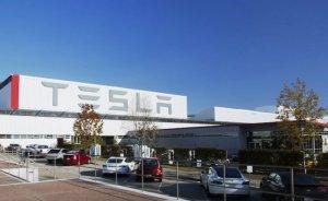 Tesla Kaliforniya'daki fabrikasında üretime başlıyor