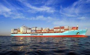 Maersk'in karı düşen petrol fiyatlarıyla yüzde 23 arttı