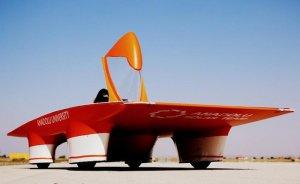 Geleceğin mühendisleri beş güneş enerjili araç üretti