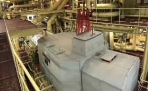 Rosatom'un yüzer nükleer santrali devreye alındı