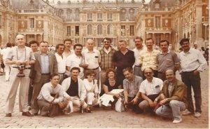 TEK'i adam etme yolunda 40 günlük Avrupa seyahati - Mehmet ASLAN yazdı