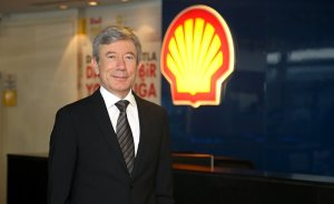 Shell Ormanı yılda 105 ton karbodioksiti yok edecek