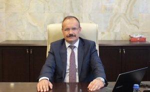 TKİ'ye yeni genel müdür: Hasan Hüseyin Erdoğan