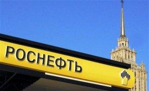 Rosneft'in hissedar yapısı değişti