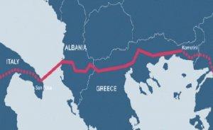 TAP, Yunanistan kolu için DESFA ile anlaştı