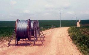 Dicle Elektrik'ten tarımsal sulama için ek kapasite yatırımı