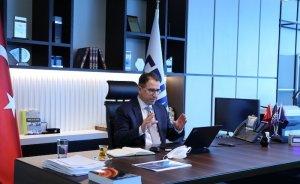 Türkoğlu: Uzun vadeli anlaşma tarifeleri gazdan elektrik üretimini azalttı